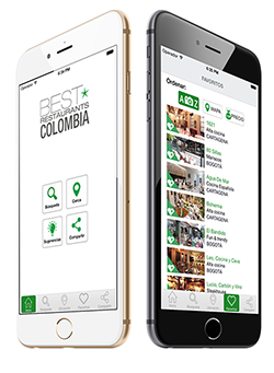 BRColombia Mobile Apps